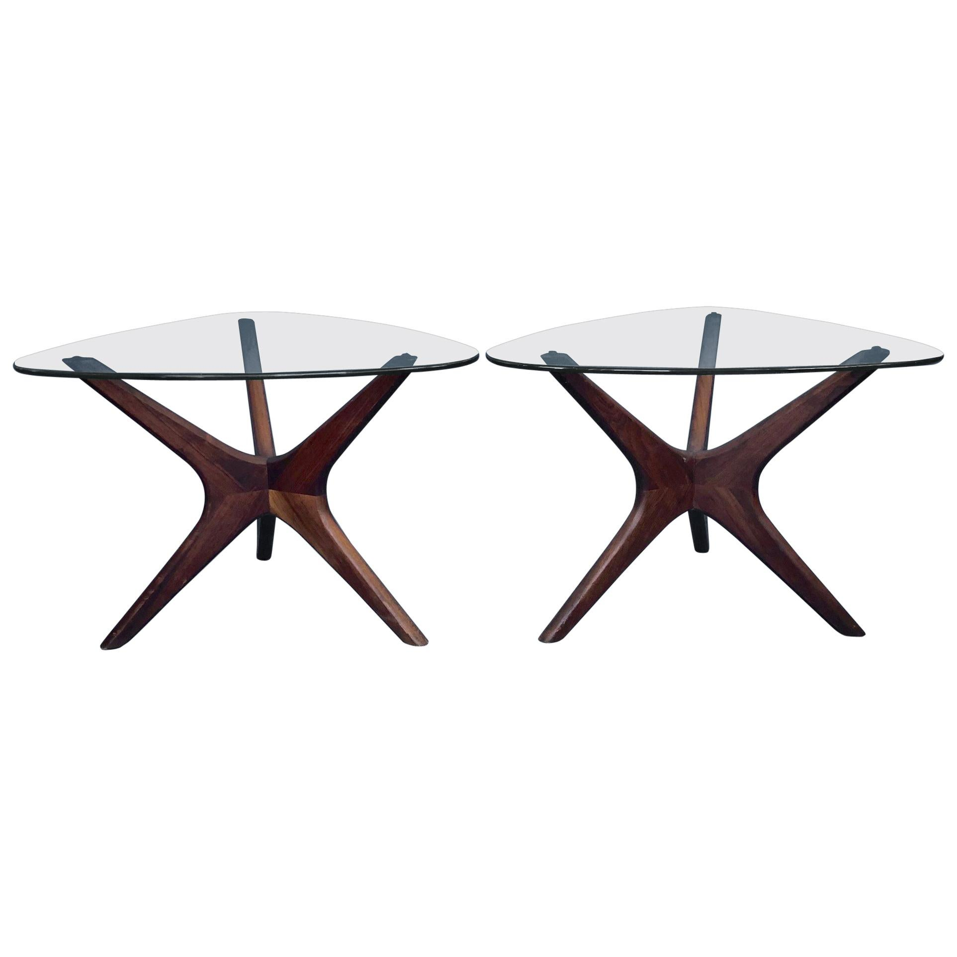 Adrian Pearsall Occasional Tables