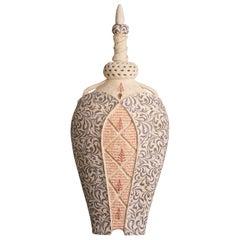 Avital Sheffer, Arista IV, Ceramic, Middle Eastern, Ancient Jewish, Historical