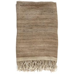 Nanimarquina Wellbeing Throw by Ilse Crawford