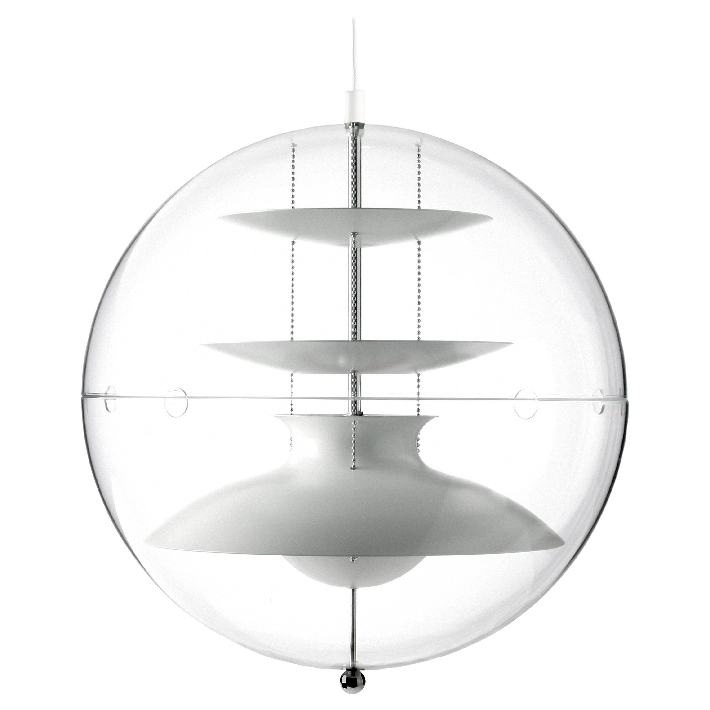 Panto Standard Pendant Light by Verner Panton