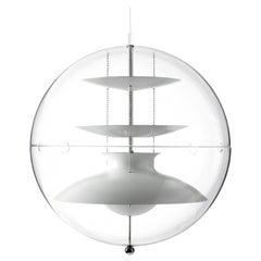Panto Large Pendant Light by Verner Panton