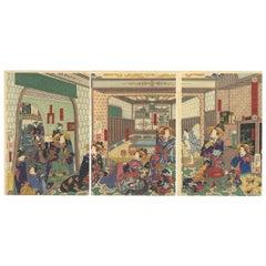 Meiji Prints