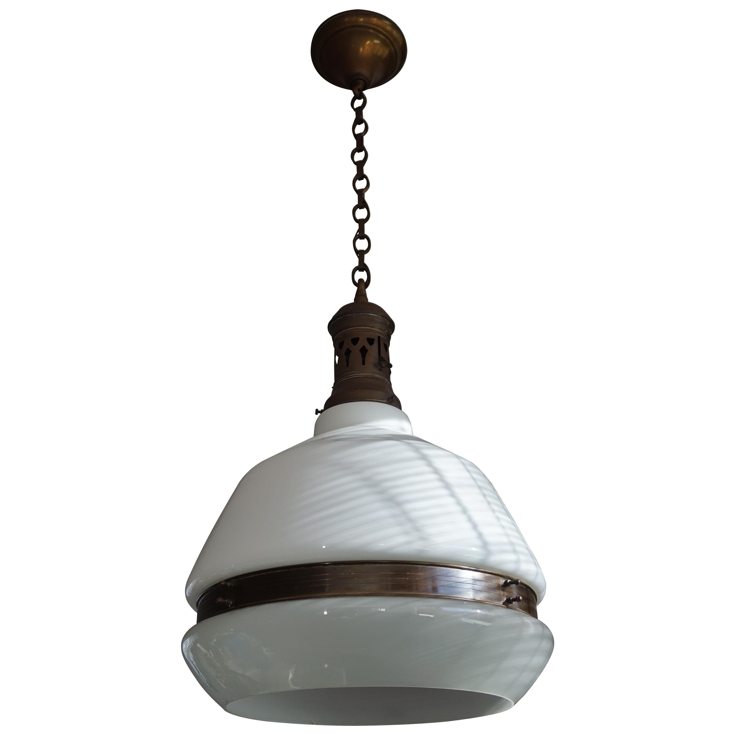 Arts and crafts lighting light fixtures 466 for sale at 1stdibs