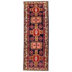 Mid-20th Century Vintage North West Persian Rug