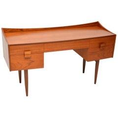 1960s Danish Teak Desk by IB Kofod Larsen for G- Plan