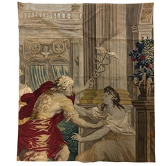 Tapestry Beauvais, 18th Century