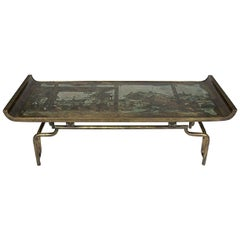 Philip & Kelvin LaVerne ''Imperial Palace'' Coffee Table