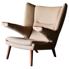 "Hans Wenger, Mega ""Papa Bear"" Chair"