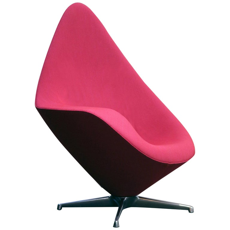 "2009, Armchair ""Plateau"" by Erik Magnussen For Sale"