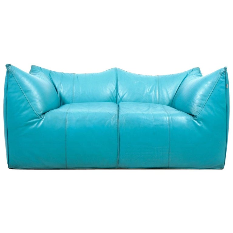 Le Bambole Sofa by Mario Bellini For Sale