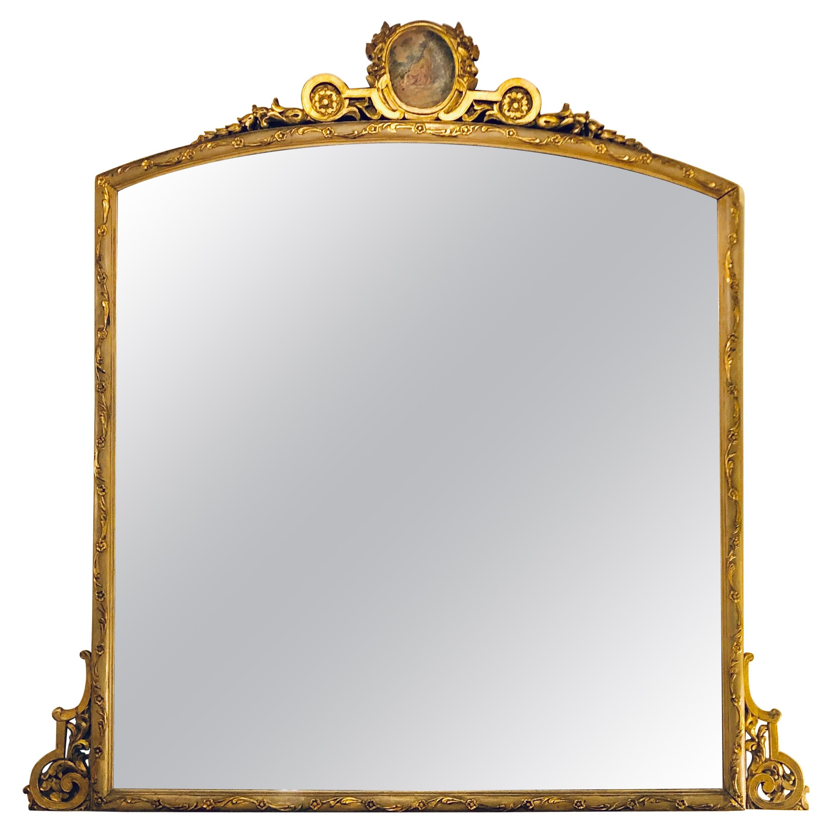 a6b6b90584c Antique and Vintage Mirrors - 15