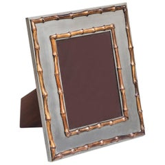 Tommaso Barbi Picture Frame Bamboo