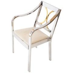 Karl Springer Ltd. Seating