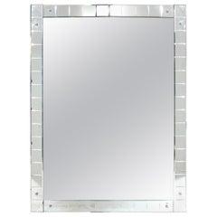 Glamorous Art Deco Mirror