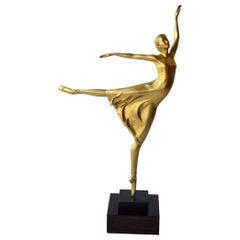 Ballerina Sculpture
