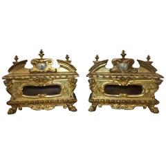 18th Century Italian Reliquary