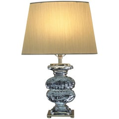 French Maison Bagues Table Lamp