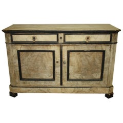 French 19th Century Louis-Philippe Buffet
