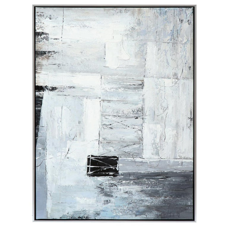 Painting, Modern For Sale