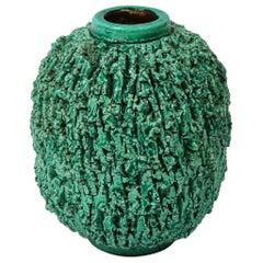 Ceramic Vase by Gunnar Nylund, Sweden, circa 1950