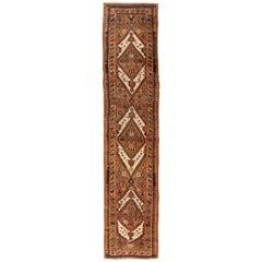 Antique Persian Sarab Runner