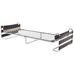 Bauhaus Wassily Daybed by Marcel Breuer