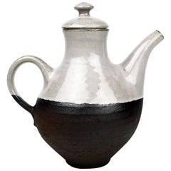 Danish Modern Ditlev Ceramic Tea Pot
