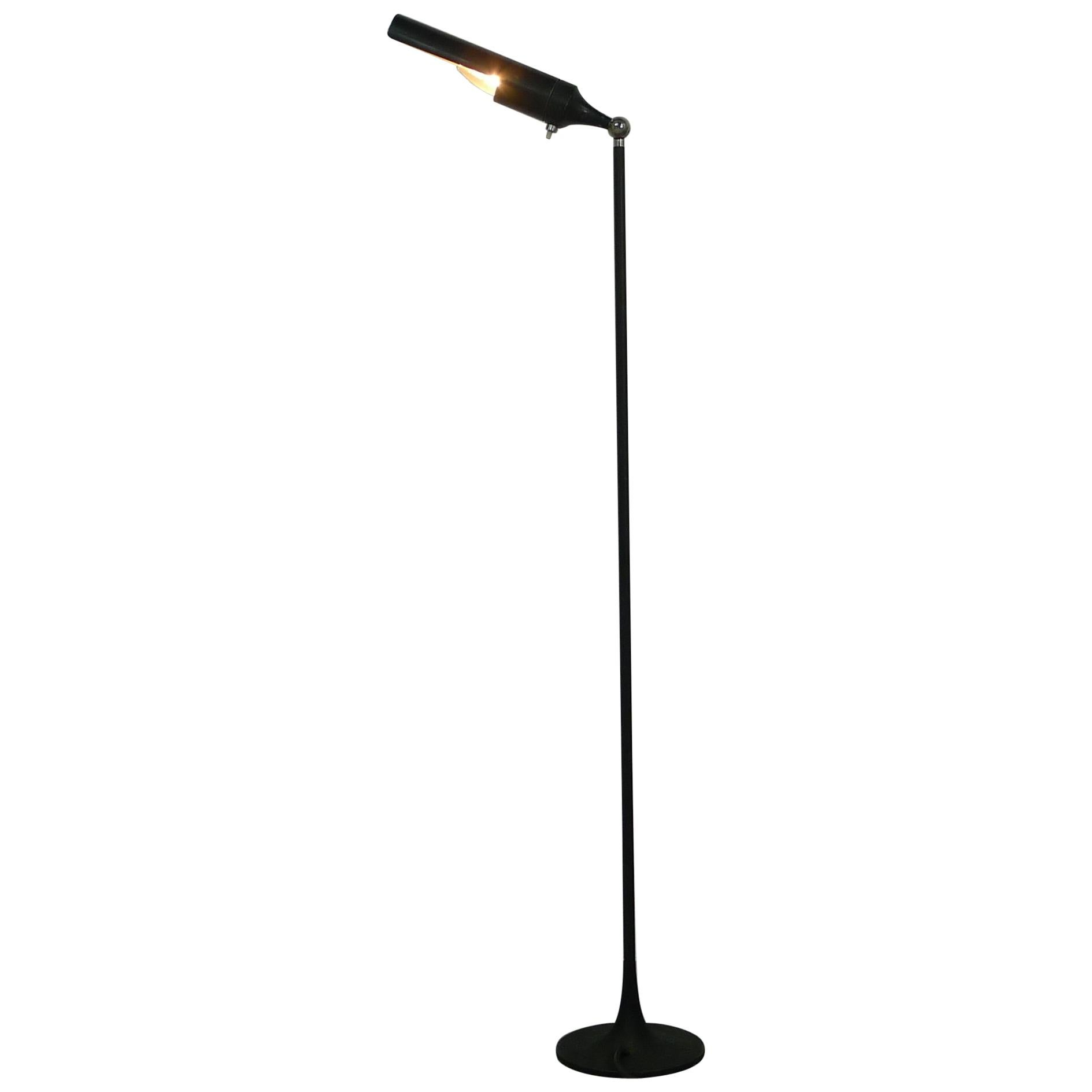Gino Sarfatti for Artreluce, Italy, Floor Lamp Model 1086, 1961