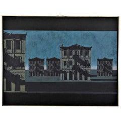 'Autograph', John Gregoropoulos, 1975 Urban Modernist Architecture Landscape