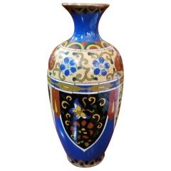Early 20th Century Cloisonne