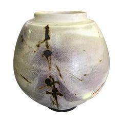 Laurie V Adams Ceramic Pottery Vase
