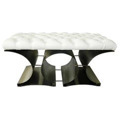 François Monnet Bench, Pair Available