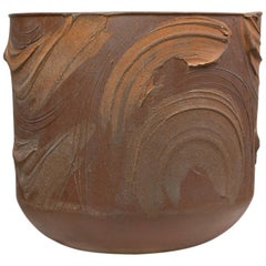 """Pro/Artisan """"Expressive"""" Planter by David Cressey for Architectural Pottery"""