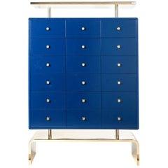 Royal Medicinal Cabinet by Lea Chen