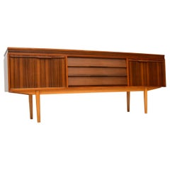 1960s Walnut Sideboard by Morris of Glasgow