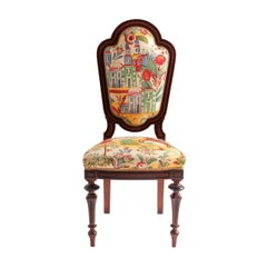 Sedute Esaurite Collection Chair #8