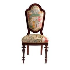Sedute Esaurite Collection Chair #6