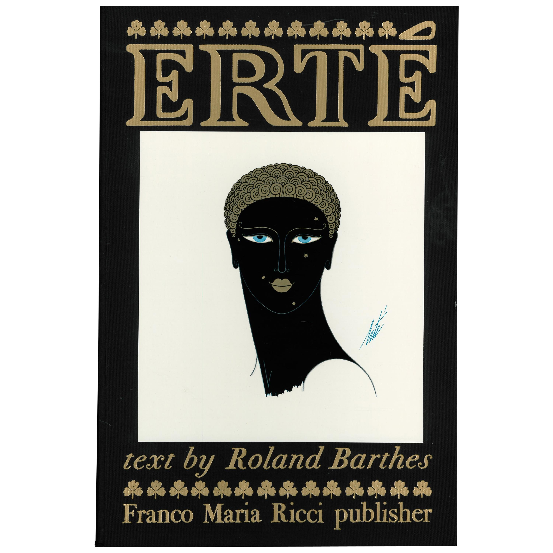 ERTE, 'Book'