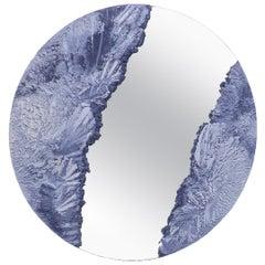 Drift Mirror, Sand and Mirror by Fernando Mastrangelo, 1stdibs New York