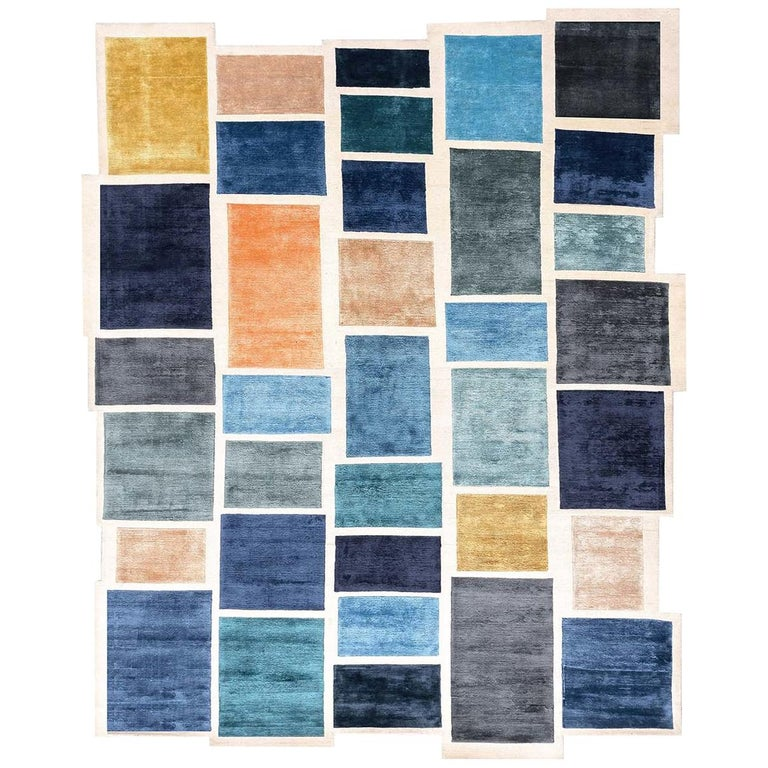 Please Wait...Rug by Luca Nichetto For Sale