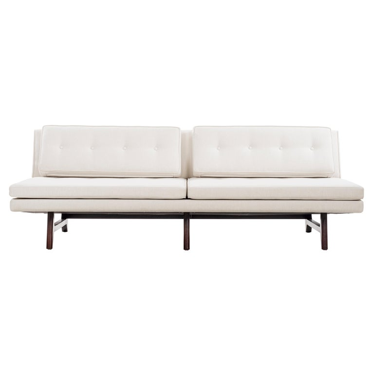 Edward Wormley Sofa and Daybed For Sale
