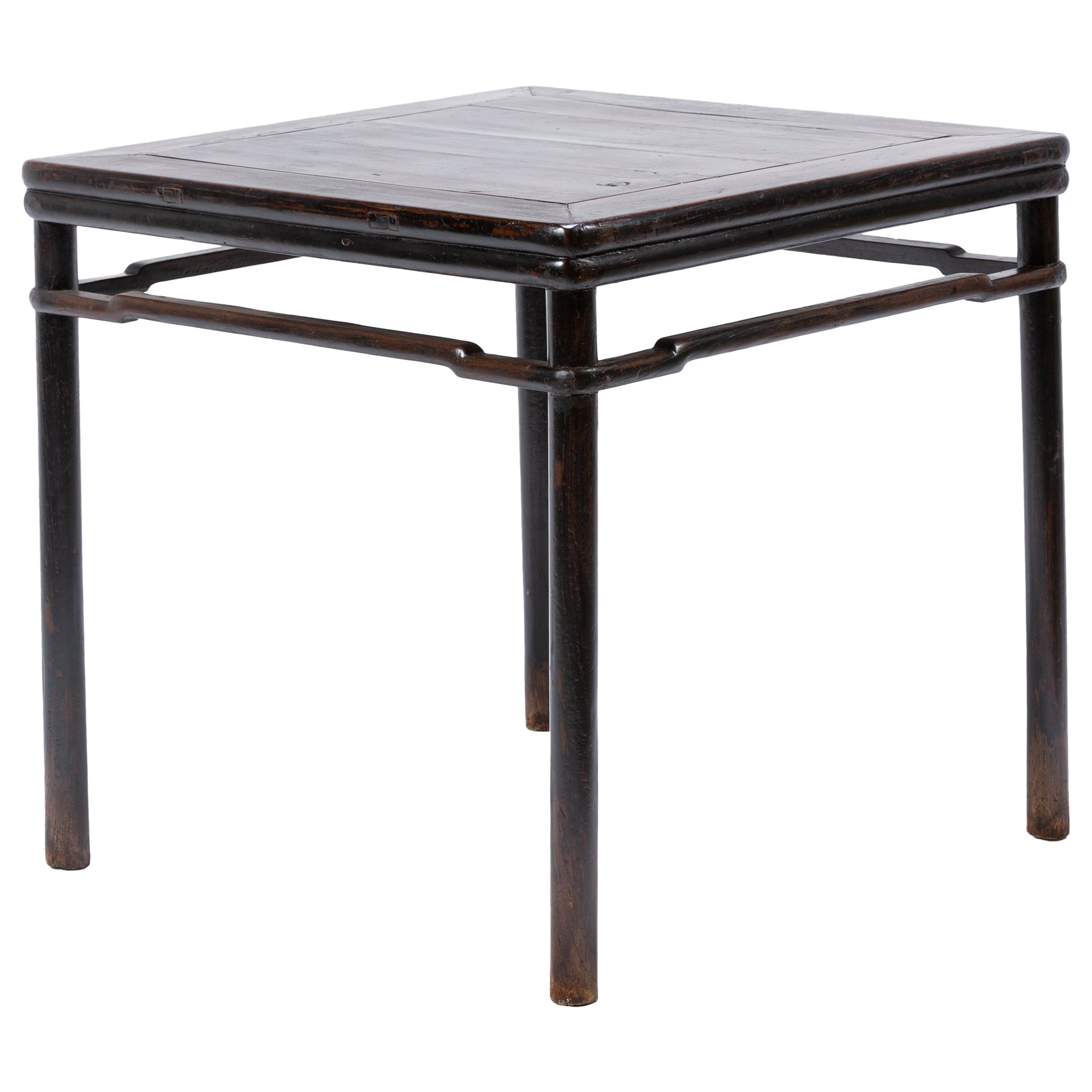 Early 20th Century Chinese Elevated Feng Table