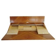 Tresserra Writing Desk Top in Walnut