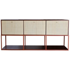 Milo Baughman for Murray Furniture Cabinet, circa 1954