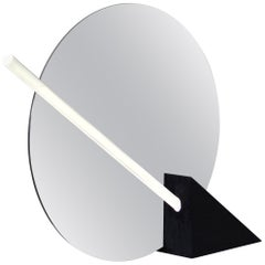 Contemporary Sculptural Lamp and Mirror 'Elusive 03'