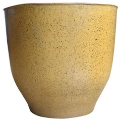 David Cressey Small Ceramic Planter, 1960s