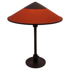 """""""Kongelys"""" Table Lamp by Fog and Mørup, 1930s"""