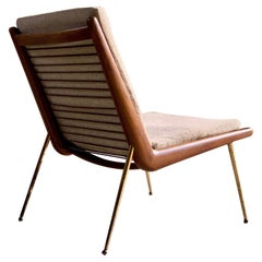 Boomerang Chair Peter Hvidt & Orla Molgaard Nielsen by France & Son, 1950s