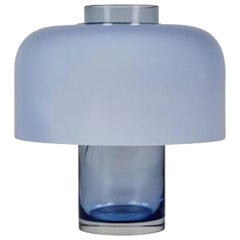Table Lamp Model LT 226 by Carlo Nason for Mazzega