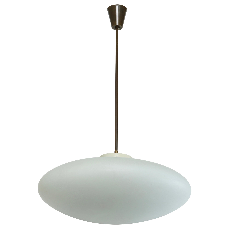 Stilnovo Style UFO Ceiling Pendant